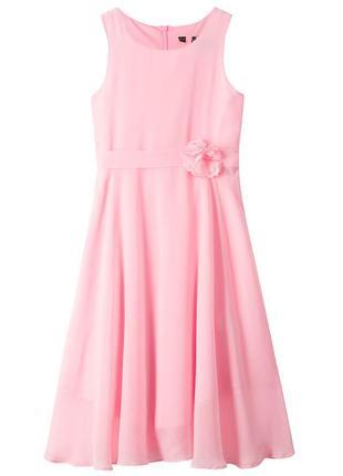Роскошное нарядное платье bonprix bpc collection