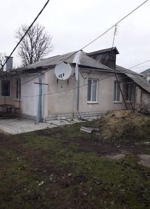 Дом в г. Барвенково, Харьк.обл., ул. Соборная