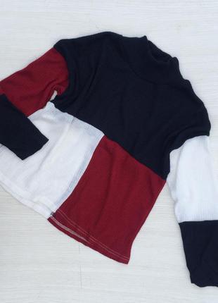 Стильный свитер,кофточка
