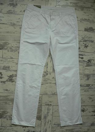 Closed белые брюки