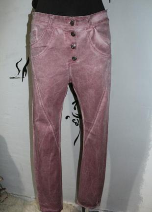 Штаны джинсы италия