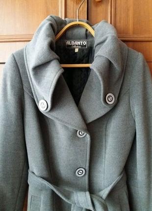 Продам тепле хороше пальто