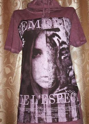 ✨✨✨стильная женская футболка new look✨✨✨