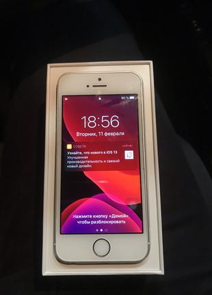 iphone SE 64GB Newerlock
