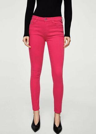 🎀🎀🎀стильные женские скинни-джинсы!🎀🎀🎀