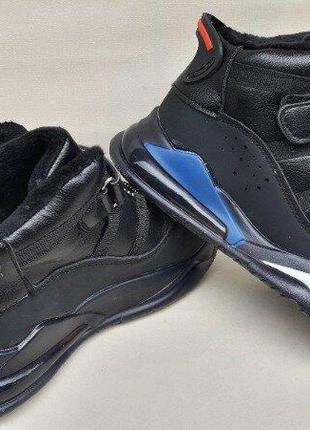 Крутые демисезонные ботинки новинка