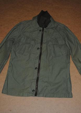 G-star raw стильная куртка г-стар