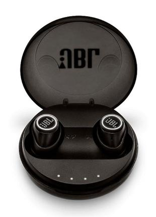 Безпровідні навушники JBL Free X (чорні)