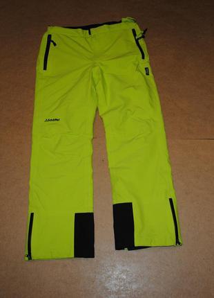 Schoffel горнолыжные штаны recco