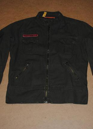 Superdry фирменная куртка