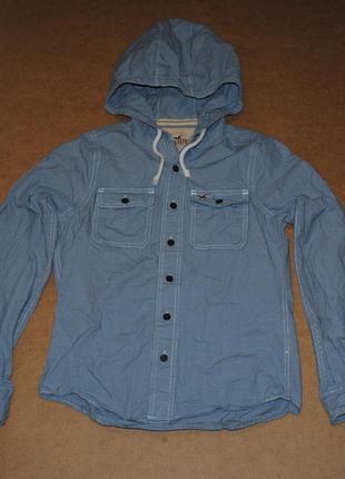Hollister куртка ветровка