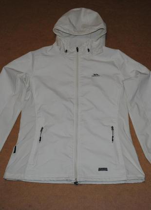 Trespass куртка не промокаемая женская