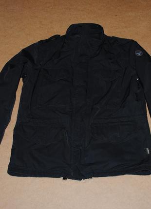 Napapijri gore-tex куртка