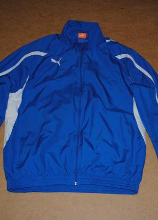 Puma куртка ветровка