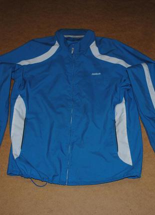 Reebok куртка для занятий спортом