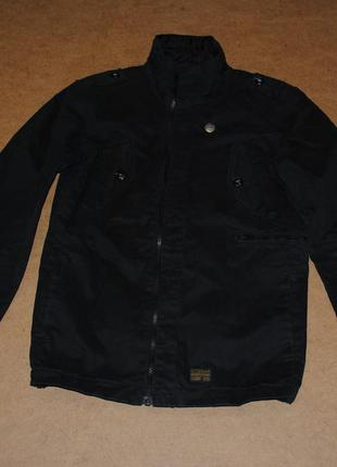 G-star raw фирменная куртка г-стар