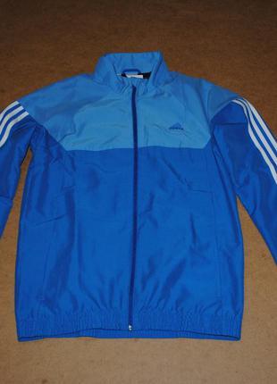 Adidas куртка ветровка для спорта