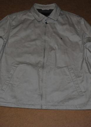 Tommy hilfiger куртка, харик, бомбер томми хелфигер