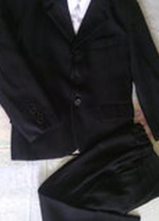 Школьный классический костюм см.замеры