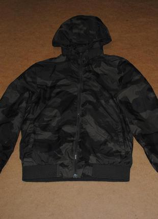 F&f camo куртка ветровка камуфляж