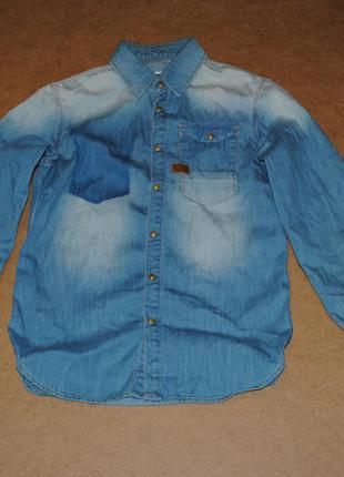 G-star raw джинсовка джинсовая куртка г-стар