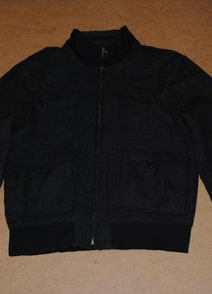 Paul smith riri пальто утепленная куртка