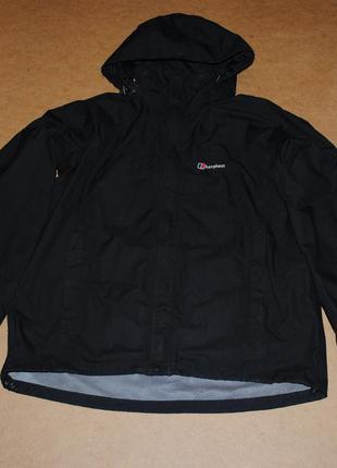 Berghaus куртка штормовка xxl