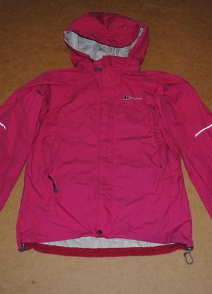 Berghaus куртка штормовка женская