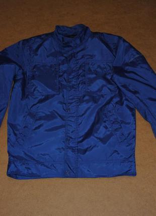 Calvin klein jeans фирменная куртка ck