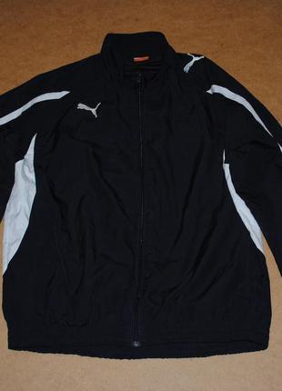 Puma куртка ветровка пума