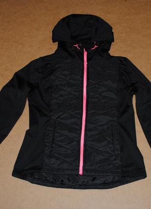 Atmosphere легкий пуховик женская спортивная куртка
