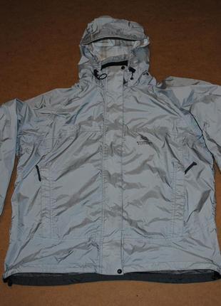 Mountain equipmant куртка ветровка