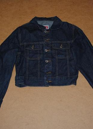 Levis usa джинсовка джинсовая куртка левайс женская