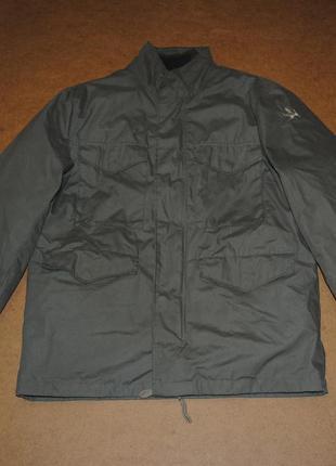 Spiewak куртка 2 в 1 зима m-65 спивек куртка