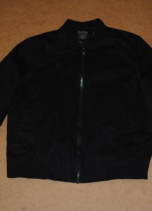 Burton london бомбер куртка бертон