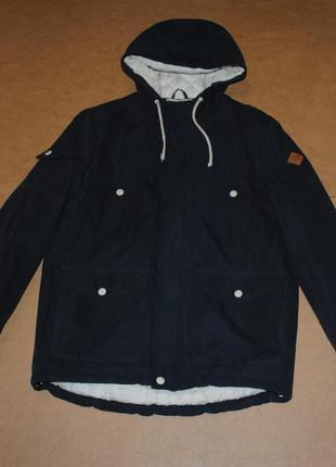 Jack jones мужская парка куртка зима