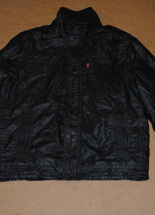 Levis куртка на меху дубленка sherpa левис левайс
