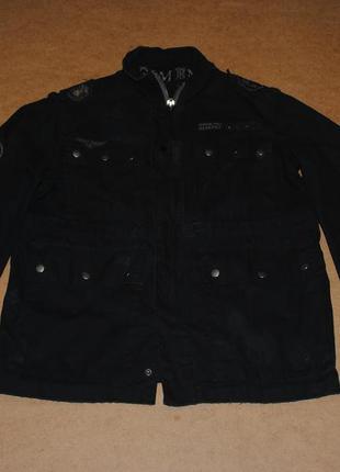 Military военная куртка camo комбат мужская