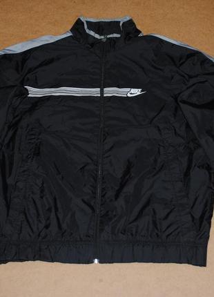 Nike куртка ветровка найк