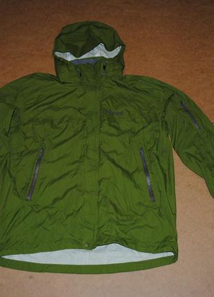 Marmot куртка штормовка мармот
