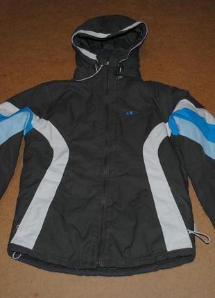 Oneill горнолыжная женская куртка теплая