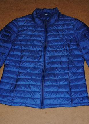 Куртка пуховик пуховичек женская синго цвета