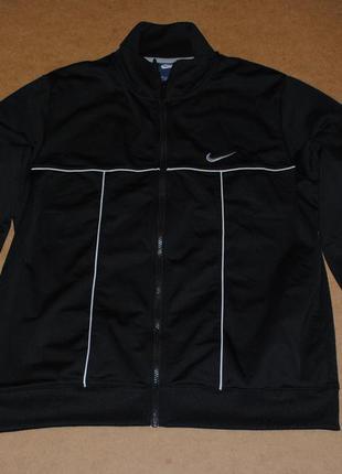 Nike sportwear куртка олимйпика найк