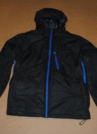Paralell куртка теплая лыжная