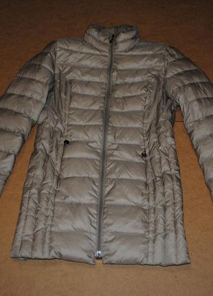 Ashley brooke теплая парка куртка зима женская