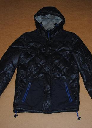 Dnm73 пуховик куртка мужская