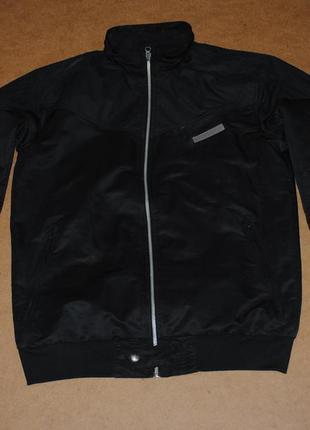 Adidas мужская куртка бомбер адидас