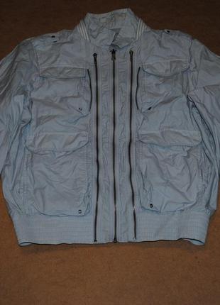 Roberto cavalli роберто кавалли куртка мужская на две стороны ...