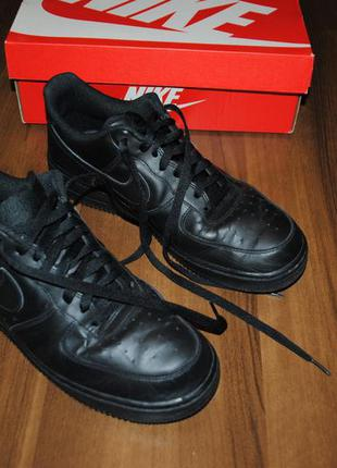 Nike air force кроссовки найк аир форс