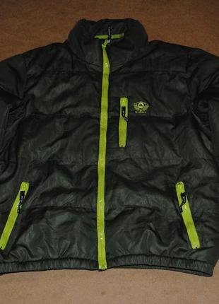 Airwalk куртка пуховик зима